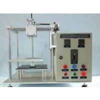EN12983-1:2000平底锅锅底涂层耐磨试验机