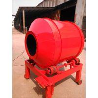 河南南阳天旺350-600型工地专用滚筒沙浆机