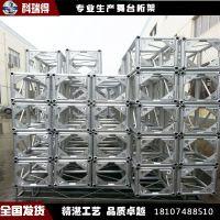 湖南科瑞得厂家直销铝合金铝板桁架定制
