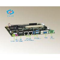 3.5寸1037U主板/酷睿I5工控主板 I3工业主板 I7触摸一体机主板
