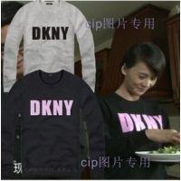 套头圆领卫衣男女秋冬DKNY我是特种兵3之火凤凰沈兰妮 女汉子