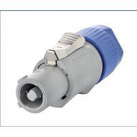 防水连接器、航空插头