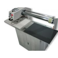 auplex阿普莱斯牌B2-2全自动双工位热转印机