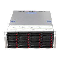 供应拓普龙R465-24A磁盘阵列柜,标准4U磁盘阵列柜