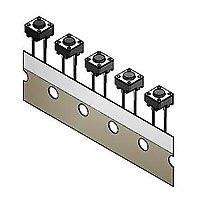 TS-1104R SOFNG外形尺寸:6.0mm*6.0mm