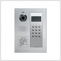 甘肃天水楼宇对讲门禁设备可视对讲电话
