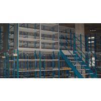 移动式仓储货架 中型仓储货架厂 上海中型仓储货架 塑扬