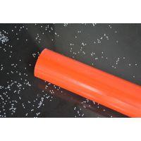 湖南邓权直销PVC电力管 PVC电缆管 高压埋地式工程用管 价格优质