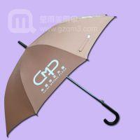 【雨伞厂家】生产-中国市长大厦 广告高尔夫伞