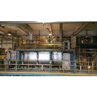 常州力马-污泥空心桨叶冷却机KJG-50、发酵污泥双轴桨叶干燥器规格