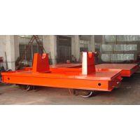 供应豪力牌KPD系列80吨导电式电动平车