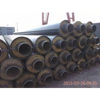 聚氨酯保温管供应商 缠绕型复合蒸汽保温管哪家公司好