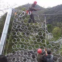 广水SNS柔性边坡防护网隆恩生产