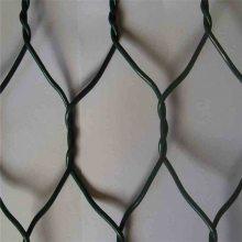 旺来六角石笼网 石笼防护网 格宾网箱价格