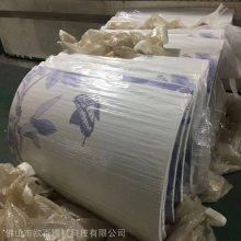 深圳包柱铝单板厂家-缕空包柱墙铝单板报价-欧百建材