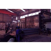 安吉县环保碳化机,四合机械(图),环保碳化机生产