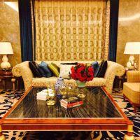 北京尚层宅配 法式家具定制工厂 定制意大利进口沙发 意式轻奢家具/纳迪娃英式家具定制