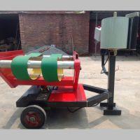 农作物秸秆打捆机、秸秆打包打捆包膜一体机 低价供应