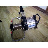 供应台州菲恩特ZTA25系列气动氮气增压泵生产厂家