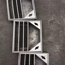 耀恒 专业不锈钢隐形窨井盖 地漏/非标井盖