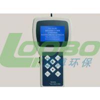 Y09-3016激光尘埃粒子计数器青岛路博现货发售【LOOBO】
