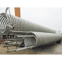 江苏组合盘管专业化生产企业无锡星威化机