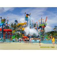 沁浪供应大型水上游乐设备,水上乐园设备,大型水寨