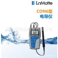 美国原装进口雷曼LaMotte CON6电导率仪