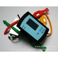 开关柜无线测温 智能温度监测仪 温度在线监控系统 无线触点测温