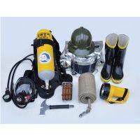 DFX-1型消防员装备