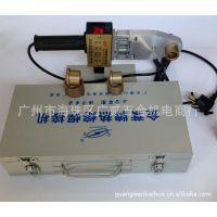 PPR 水管热熔机器金叶牌全自动温控保证正品