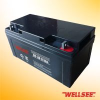 WELLSEE维尔仕太阳能蓄电池-维尔仕铅酸蓄电池-WELLSEE蓄电池型号 官网