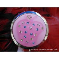 环氧树脂AB胶、深圳切面树脂钻AB胶、水晶胶、化妆镜AB胶、宝石胶