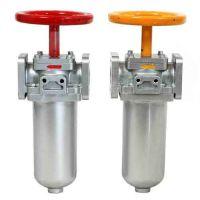 供应蓬莱吉腾聚氨酯滤器 不锈钢聚氨酯设备自清洁过滤器