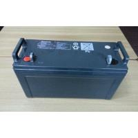 黄石山特ups电源配置松下12V65AH蓄电池安装调试