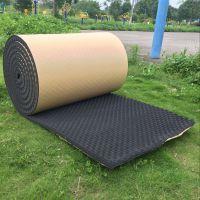 音华聚酯纤维吸音棉/隔音棉,卷板型隔音材料