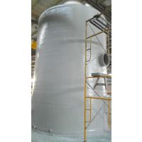 MILES牌湖南湖北垃圾焚烧发电厂活性炭吸附除臭设备 化学洗涤除臭设备加工