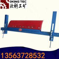 实用型聚氨酯刮料板 欧科伸缩型聚氨酯清扫器