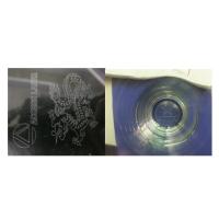 金属圆盘激光打印机