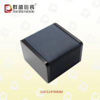 深圳包装盒厂家 翻盖手表 精质手表盒 LOH-633