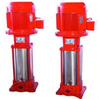 XBD边立式消防泵销售3C产品消防认证给水泵