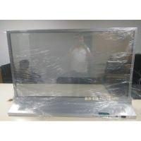 JS550 透明屏玻璃 自发光显示屏 透明屏租赁 大屏租赁
