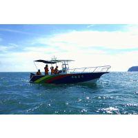 铝合金游艇 铝合金游艇厂家 游艇厂 游艇制造商 小型艇 冲锋舟 快艇