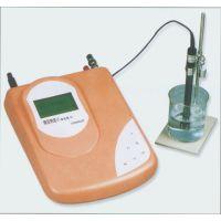 实验室氯离子浓度计,SX380Cl-2微电脑精密氯度计(E2) 参数报价