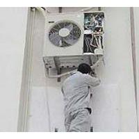 供应信阳周口专业中央空调维修保养团队 三德清洗