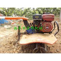 专业优质精品微耕机 圣邦多功能小型翻土旋地微耕机