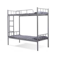 温州【特价】温州供应坚固耐用的学生上下铺双层床 员工宿舍床 公寓床