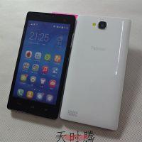 华为荣耀3C手机模型 3C仿原装手感模型机 手机模具 展示样板 批发