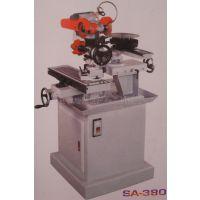 钨钢圆锯片钨钢木工刀具研磨机(两用)万能磨刀机SA-380 磨刀机