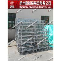 杭州嘉益信展览钢铁桁架